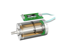 Brushless Motor(Slotless)