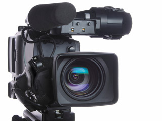 The Lenses of Broadcasting Cameras